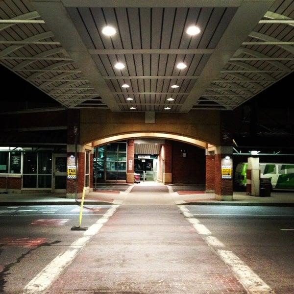 Foto tomada en Burlington International Airport (BTV) por Redmond el 4/29/2013