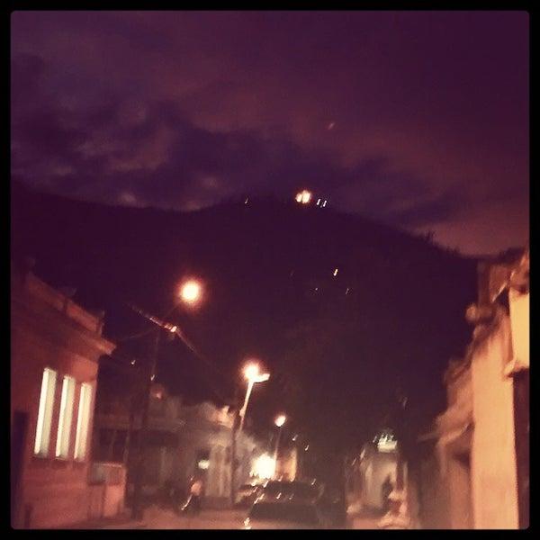 Photo taken at Barrio Granada by Cristian J. B. on 11/9/2014
