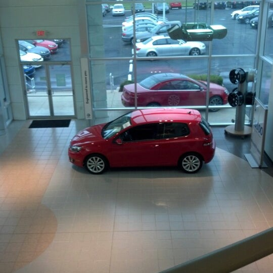 Photos at Fairfield Volkswagen - Fairfield, OH