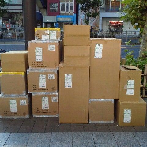 10/11/2012にMikio K.がV3 Kadoyaで撮った写真