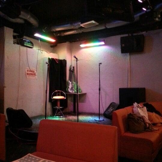 10/23/2012にYoshiyuki T.がFIESTAで撮った写真