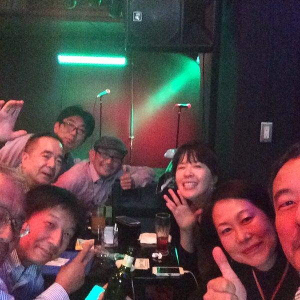 7/4/2014にYoshiyuki T.がFIESTAで撮った写真
