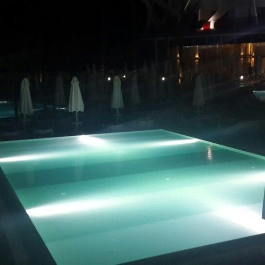 7/14/2013 tarihinde HiLal Ezqi E.ziyaretçi tarafından Vikingen Infinity Resort Hotel & Spa'de çekilen fotoğraf