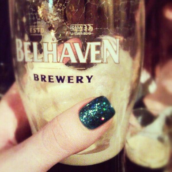 Снимок сделан в Белфаст / Belfast пользователем Julia C. 12/28/2012