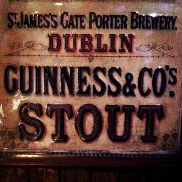 Снимок сделан в Белфаст / Belfast пользователем Julia C. 3/17/2013