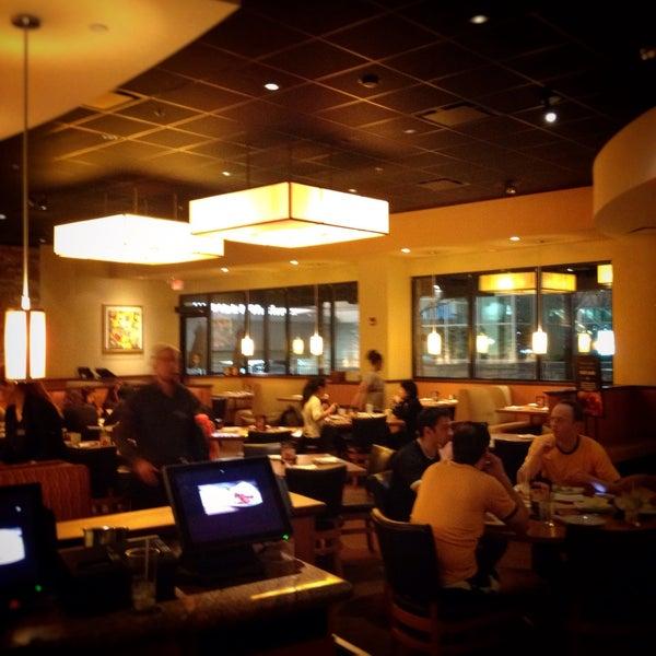 Asombroso California Pizza Kitchen Stamford Colección - Ideas para ...
