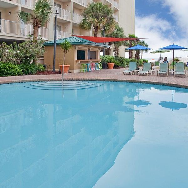 Photo Taken At Hilton Garden Inn Orange Beach By Hilton Garden Inn Orange  Beach On 7 Good Looking