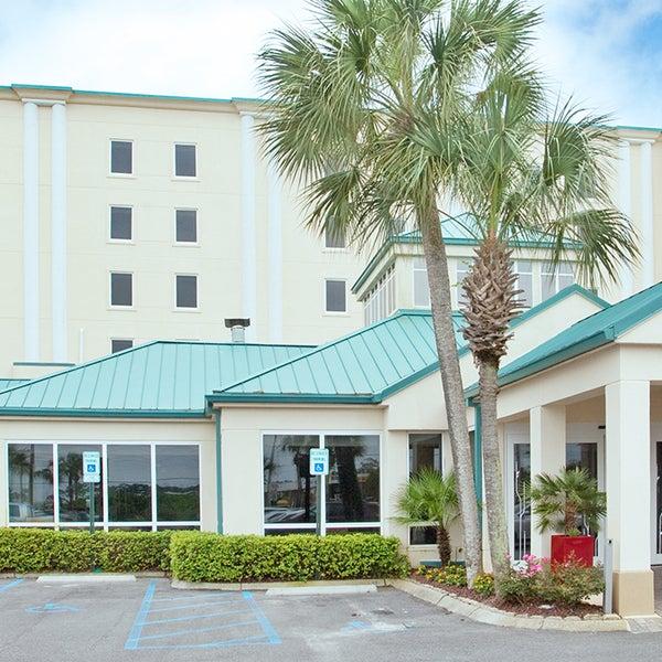 Photo Taken At Hilton Garden Inn Orange Beach By Hilton Garden Inn Orange  Beach On 7