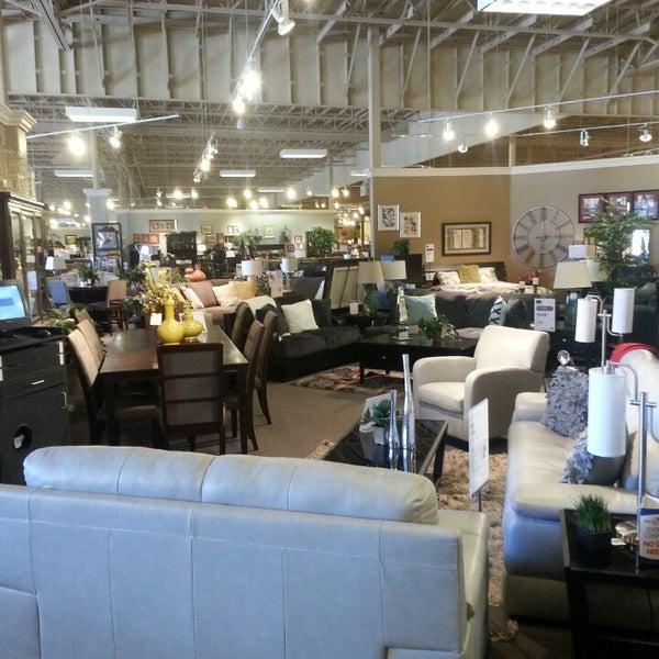 Ashley Furniture Homestore Furniture Home Store In Murrieta