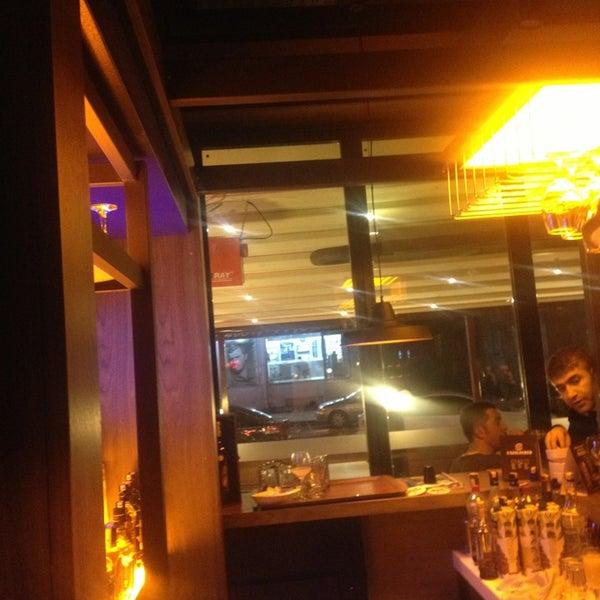 2/8/2013 tarihinde Süleyman D.ziyaretçi tarafından Cheffy Dünya Mutfağı'de çekilen fotoğraf