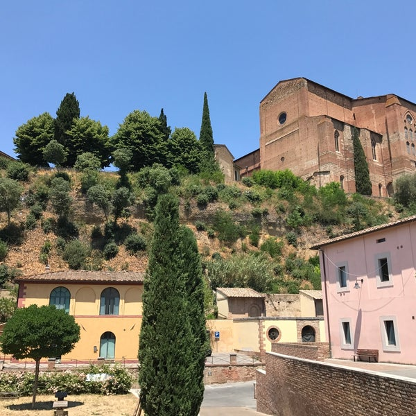 Photo taken at Siena by Azat Y. on 6/13/2017