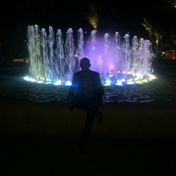Photo Taken At Le Meridien Oran Hotel Amp Convention Centre By Naceron D On