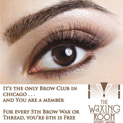 Photos At The Waxing Room Spa In Chicago