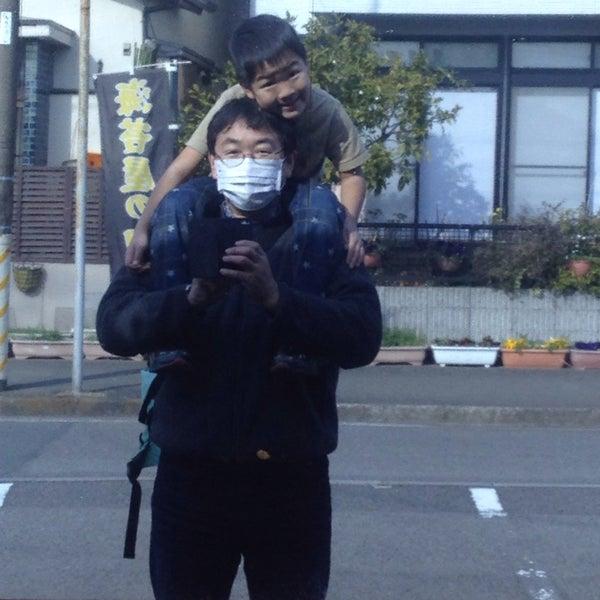 2/1/2014にKoji N.が金沢八景 忠彦丸 釣船・釣宿で撮った写真