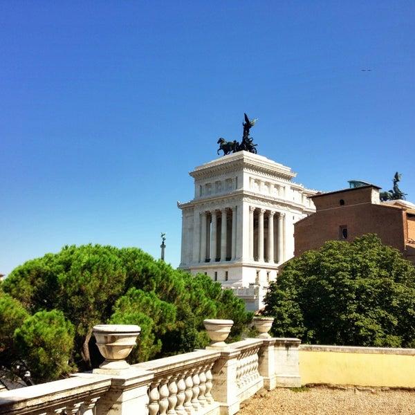 Emejing Terrazza Musei Capitolini Contemporary - Home Design ...
