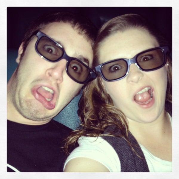 Photo taken at Regal Cinemas Green Hills 16 by Megan G. on 5/1/2013