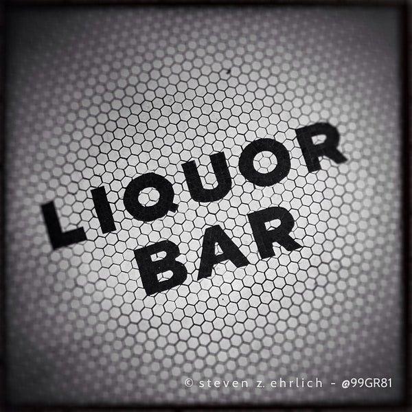 Photo taken at Schiller's Liquor Bar by Steven E. on 2/16/2013