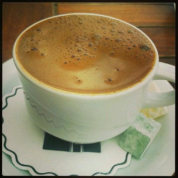 Cikolatalı Kahve