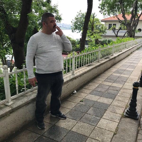 Foto tomada en Cibalikapı Balıkçısı por Ümit K. el 5/8/2018