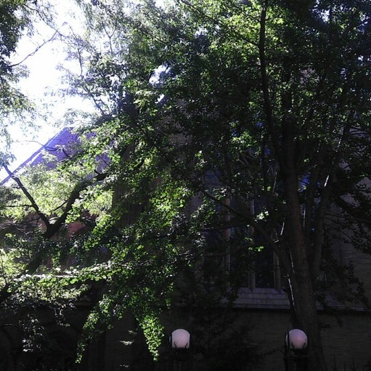 Photo taken at Church of the Holy Trinity (Episcopal) by April N. on 9/28/2013