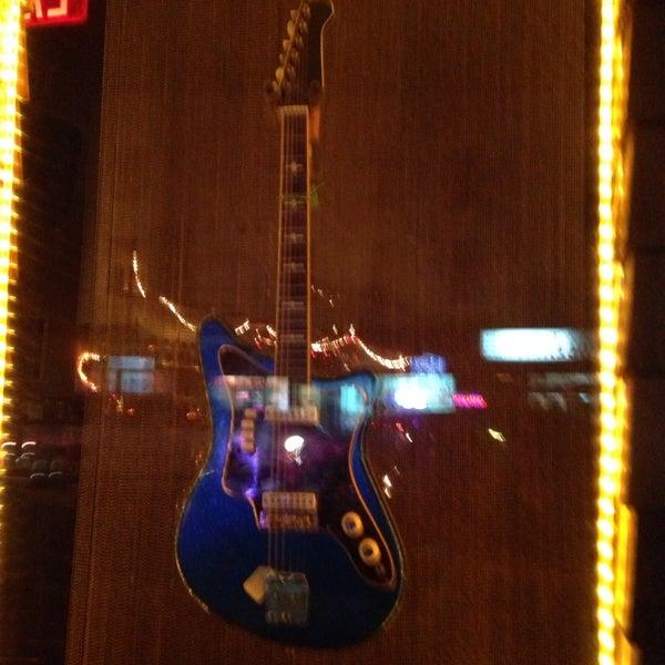 Photo taken at Bar Chord by April N. on 2/22/2014