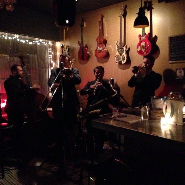 Photo taken at Bar Chord by April N. on 2/28/2015