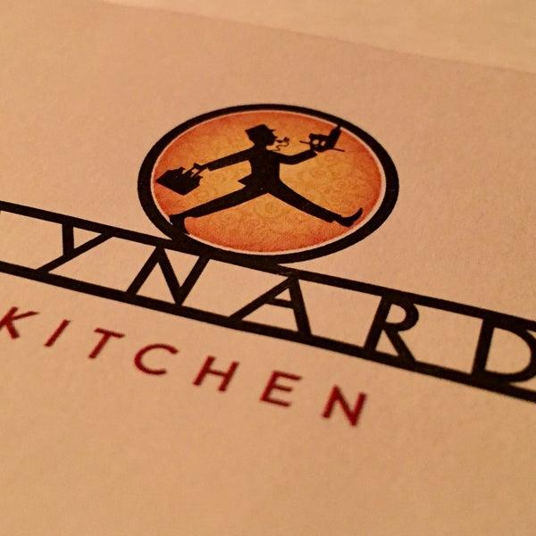 Photo taken at Maynards Market & Kitchen by Nathan H. on 11/23/2016