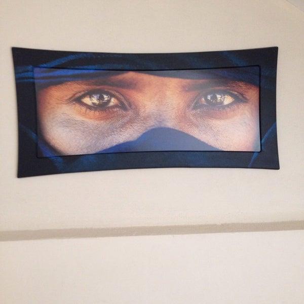 Das Foto wurde bei Room room Boutique Hotel von Ercan Canay A. am 10/17/2014 aufgenommen