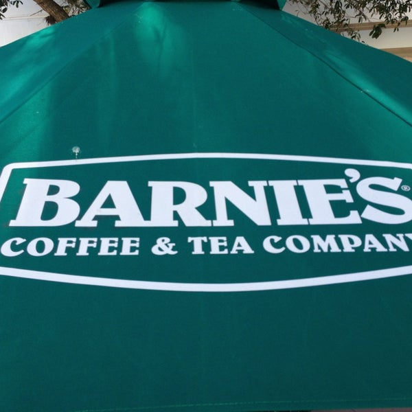 Photo taken at Barnie's Coffee & Tea Company by Larry M. on 2/15/2013
