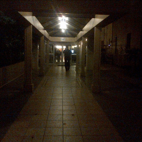 Photo taken at Hotel Copantl by Marko S. on 5/10/2013