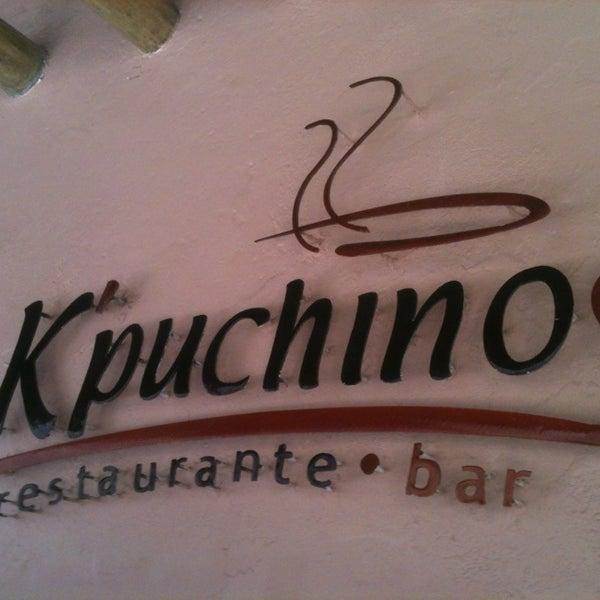 Foto tomada en Kpuchinos por Olimpo C. el 5/12/2013