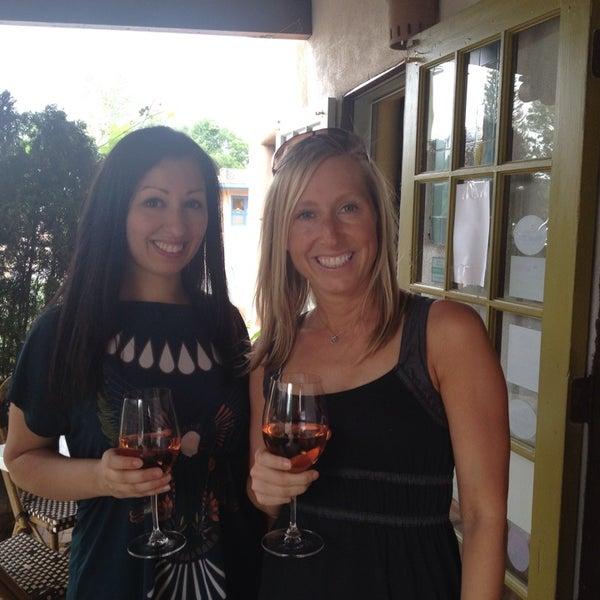 Photo taken at 315 Restaurant & Wine Bar by Stephanie D. on 6/21/2013