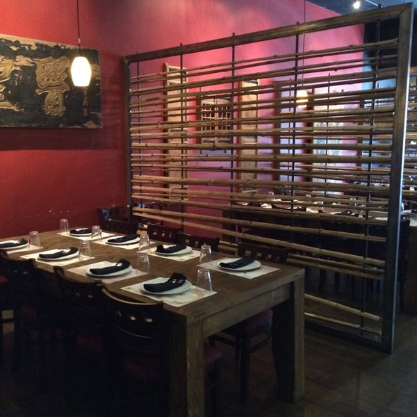 inchin's bamboo garden  chinese restaurant in heritage