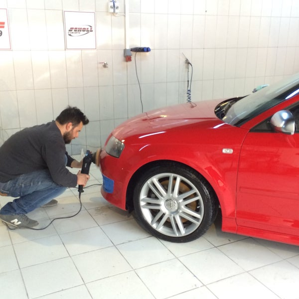 EMG Detailing & Car Care (Now Closed)