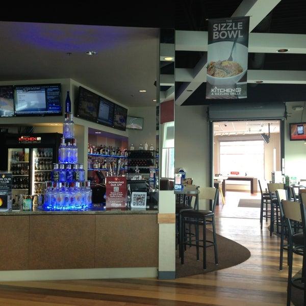 Kitchen 67 Brann's Cafe