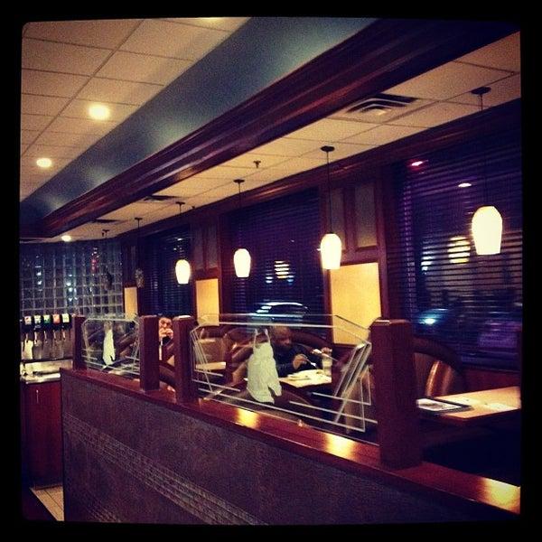 Photo taken at Bull's Head Diner by Derek D. on 12/2/2012