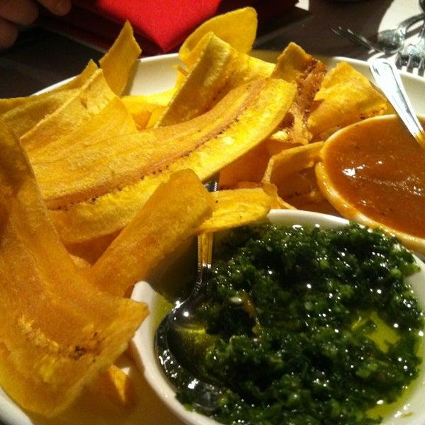 Churrascos latin american restaurant in houston for American cuisine houston
