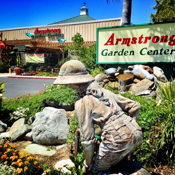 Armstrong Nursery Sherman Oaks Homewood