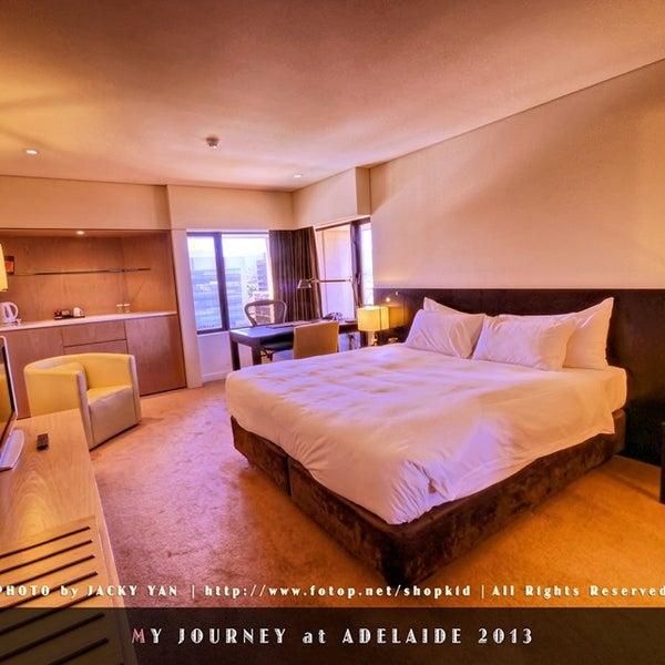 1/2/2013에 Jacky Y.님이 Hilton Adelaide에서 찍은 사진