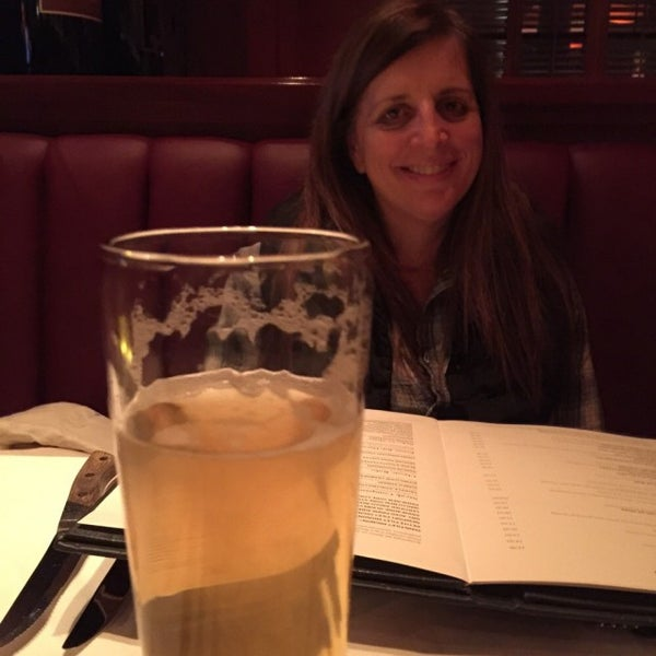 Photo taken at Fleming's Prime Steakhouse & Wine Bar by Dean C. on 1/16/2016