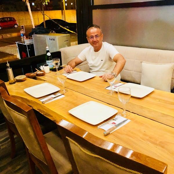 9/11/2018 tarihinde SeLiM Sapanziyaretçi tarafından Assado Steak House'de çekilen fotoğraf