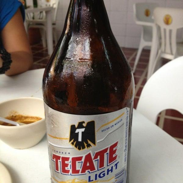 Foto tomada en Bar latino por Tzicloso E. el 7/31/2013