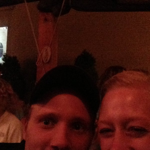 Photo taken at Peabody's Ale House by Richie G. on 6/2/2013