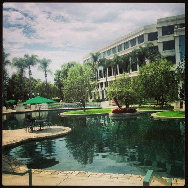 The Water Garden - West Los Angeles - 13 tips