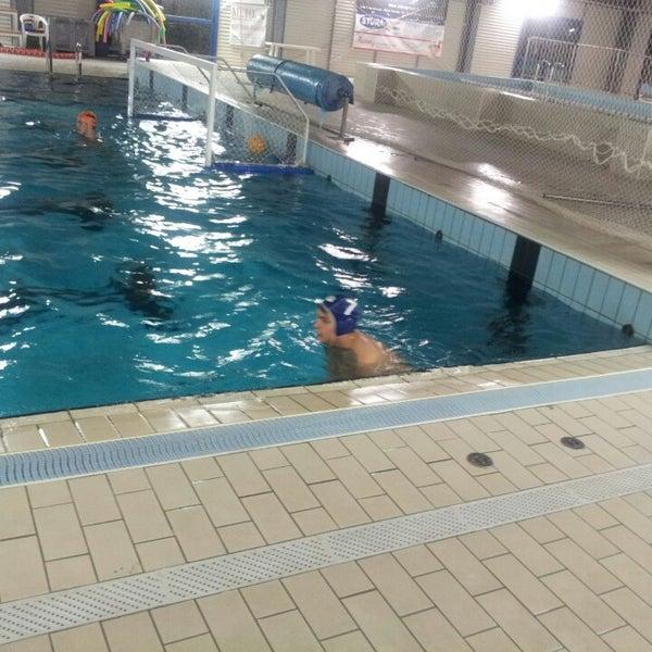 piscina comunale di osimoForPiscina Osimo