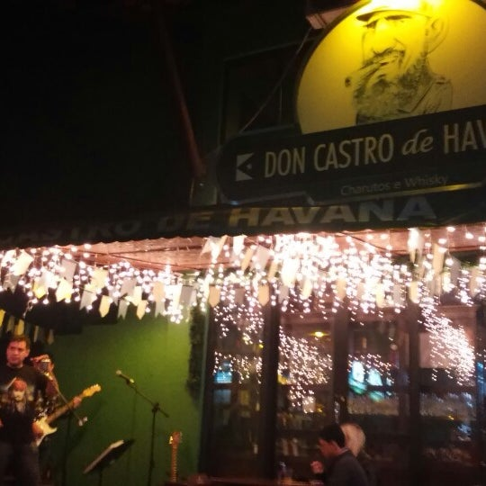 Photo taken at Don Castro de Havana by Victor S. on 7/27/2014