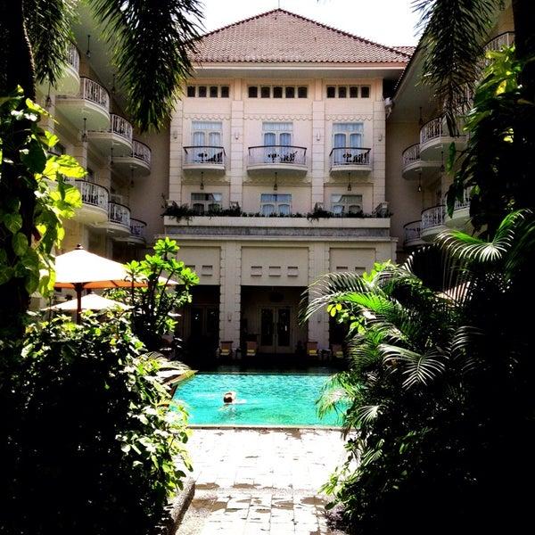 Hotel Tentrem Yogyakarta Closed: The Phoenix Hotel Yogyakarta