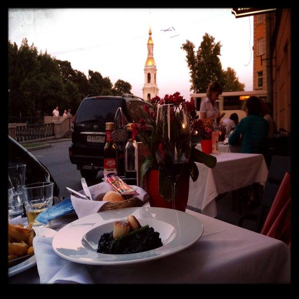 Foto tomada en Romeo's Bar & Kitchen por Andrey U. el 7/12/2013