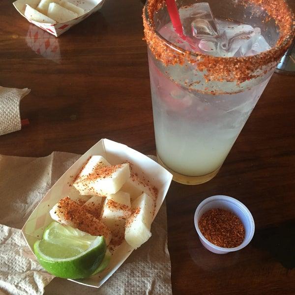 Photo taken at City Tacos by Deborah C. on 4/30/2016
