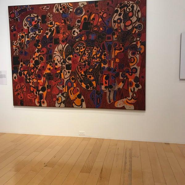 Photo taken at Palm Springs Art Museum by Deborah C. on 6/24/2017